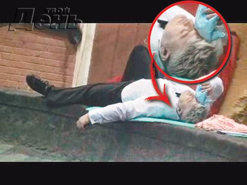 турчинский владимир причина смерти похороны фото