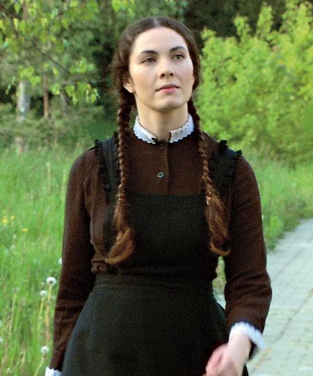 Янина Соколовская рассказала о личной жизни интервью 2016