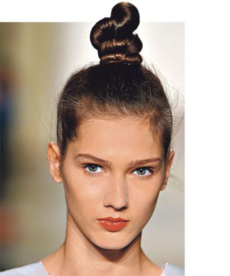Волосы дыбом встали значение фразеологизма - c