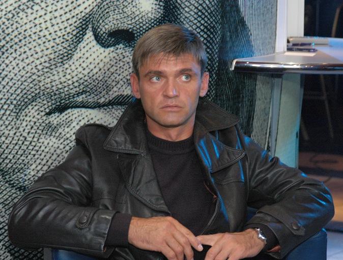 Жёны и любовницы Игоря Лифанова