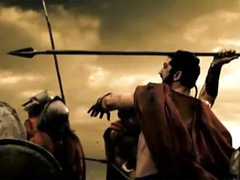 """Продюсеры переименовали приквел """"300 спартанцев"""""""