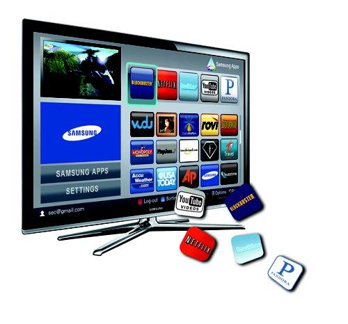 Samsung Smart TV: 2 миллиона за 3 месяца