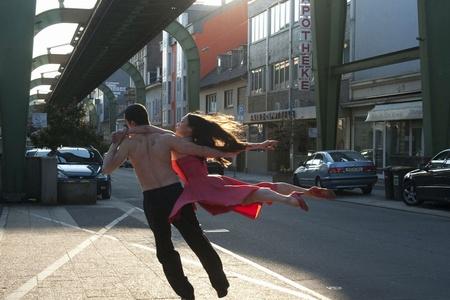 """Кадр из фильма """"Пина: Танец страсти 3D"""""""