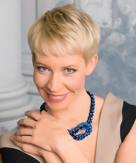 Лазарева записала дебютный диск