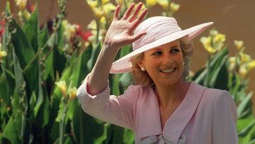 День рождения принцесса Дианы в Британии не будет