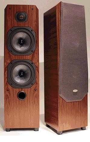 Экспрессивная акустика от Legacy Audio