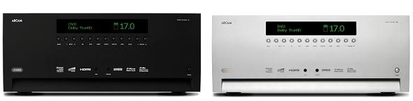 AV-компоненты Arcam: теперь в 3D