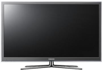 """""""Плазма"""" Samsung D8000 Series: на дюйм больше"""