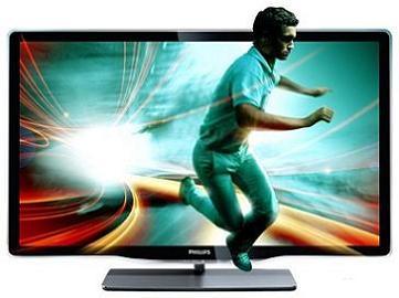 Убедительные 3D LED-телевизоры Philips 8000 Series