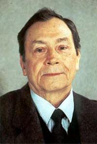 Ушел из жизни Владимир Ушаков