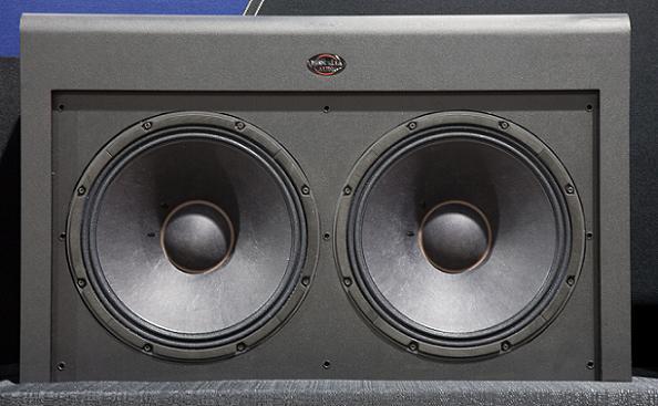 Активный сабвуфер Procella Audio P15 после апгрейда