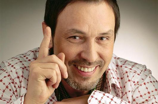 Николай Носков работает над новым альбомом
