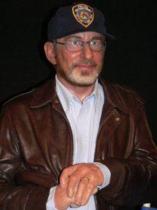 Стивен Спилберг посетит коференцию любителей комиксов в Сан-Диего