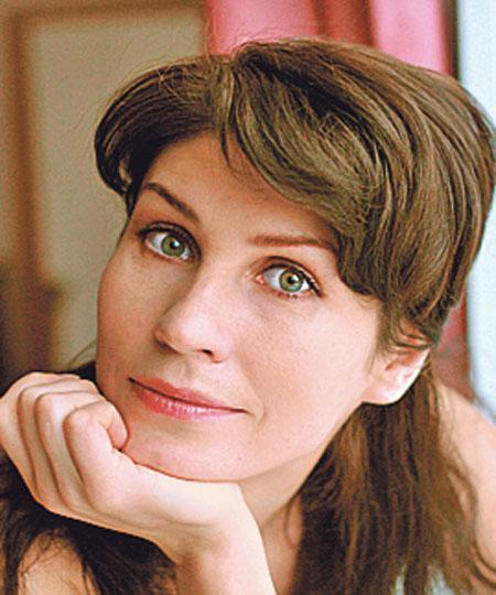 Светлана Камынина интервью