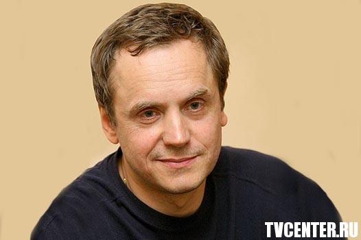 Андрей Соколов отметил свои 49 лет