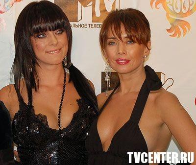 Наталья Фриске живет за счет сестры