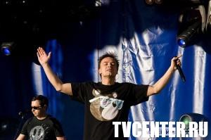 Дискотека Авария - 3 ноября первый сольный концерт в Москве!