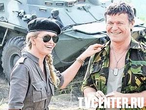 Юлия Ковальчук и Виктория Боня пошли служить в армию