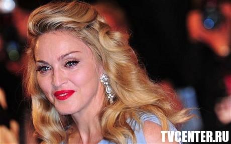 В дом Мадонны проник грабитель и примерял одежду Гая Ричи