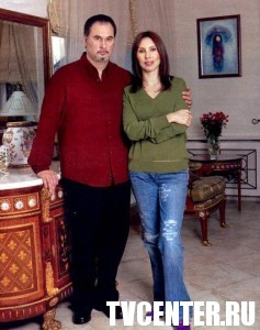 Меладзе не разводился из жалости к жене