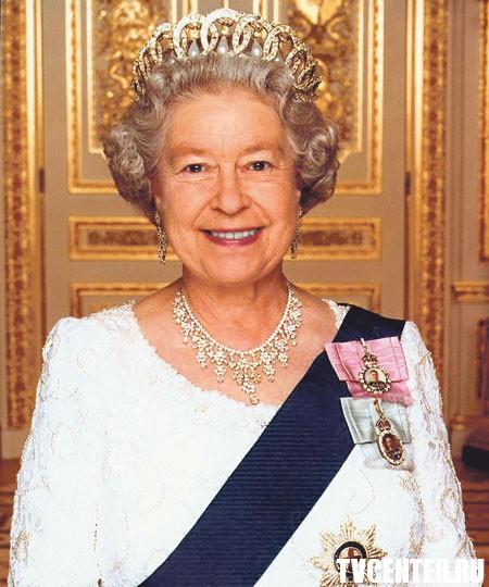 Объявление: Английской королеве требуется дворецкий!
