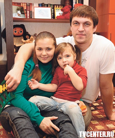 Ирина Пегова и Дмитрий Орлов расстались!