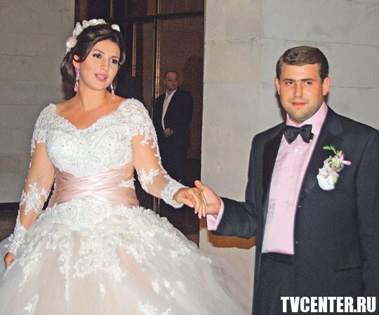 ЖАСМИНовая свадьба