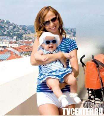 Дочь Елены Захаровой стала жертвой роковой роли