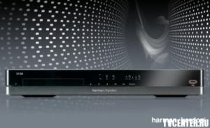 Blu-ray-ресиверы BDS-270 и BDS-570 от Harman/Kardon
