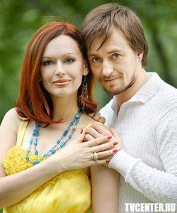 Сергей Безруков уходит от жены?