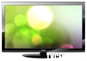 ЖК-телевизор Izumi TI42F010B с поддержкой IPTV