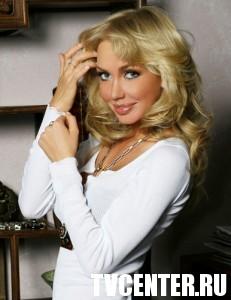 Малиновская в поисках мужа