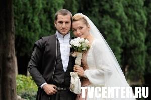 Как Надя Михалкова оберегает себя от измен мужа?