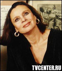 Любовь Полищук: прекрасные воспоминания