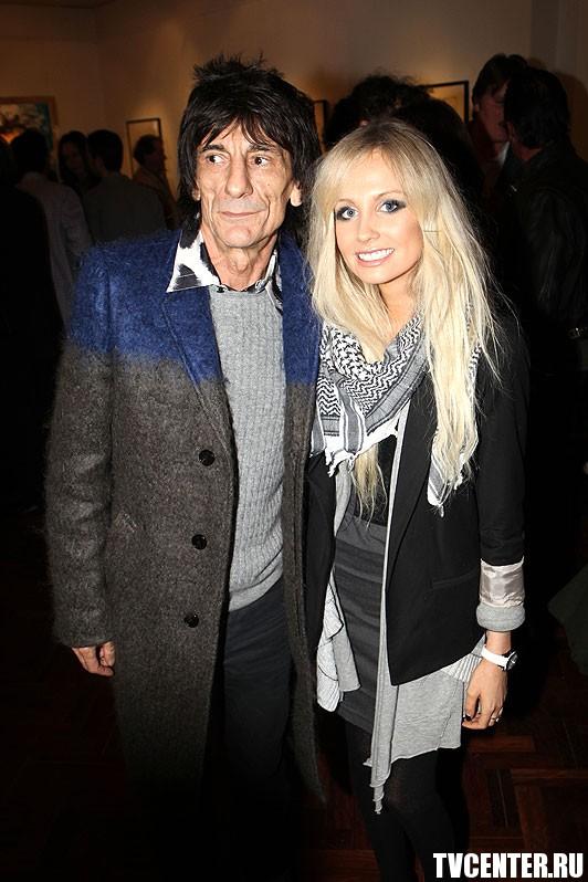 У музыкантов Rolling Stones разные взгляды на личную жизнь