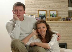 Наталья Сенчукова и Виктор Рыбин всю жизнь живут в долг