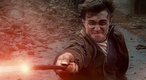 На британской киностудии откроется Поттер-тур