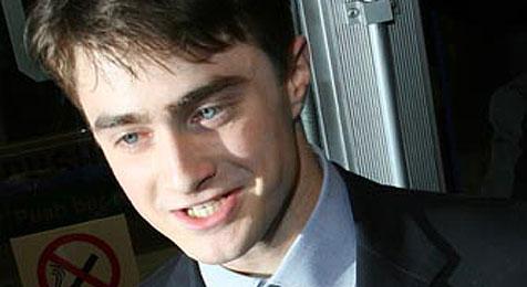 Гарри Поттер на туалетной бумаге