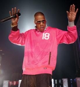 Рэппер Jay-Z планирует закрыть свой модный бренд