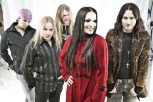 Альбом Nightwish стал самым продаваемым в Финляндии