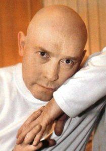Виктор Сухоруков рассказал о своих новых ролях