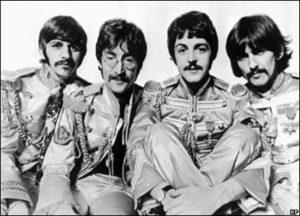 День The Beatles