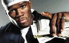 "50 Cent представил новое видео ""Put Your Hands Up"""