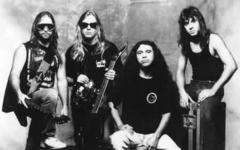 О лечении после укуса паука рассказал гитарист Slayer