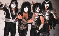 Kiss завершили работу над новым альбомом
