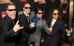 Metallica  всем составом отправляется в тюрьму