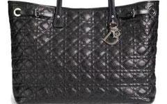 Christian Dior выпустил молодежную коллекцию сумок