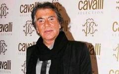 Roberto Cavalli работает над новым ароматом