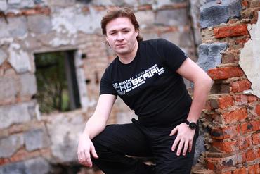 Интервью с новым вокалистом Арии