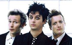 Green Day будут рекламировать одежду Джона Варатоса